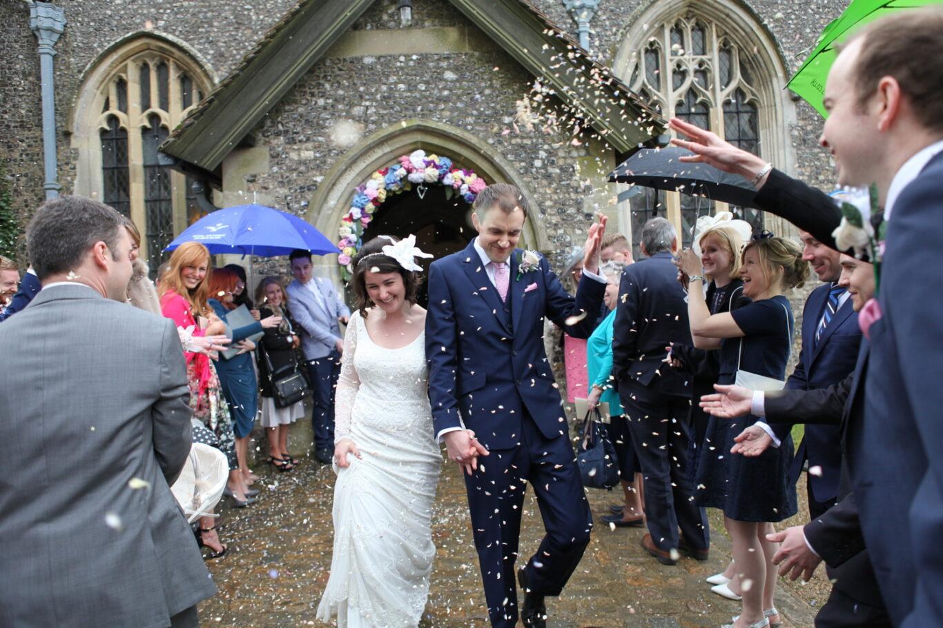 wedding ceremony celebrations